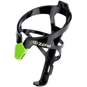 Zefal Pulse A2 Drink Bottle Holder green/black